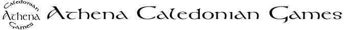 Athena Caledonian Games